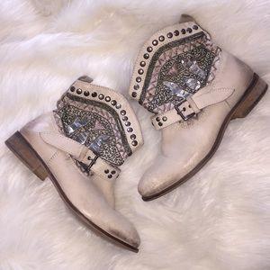 Naughty Monkey boots